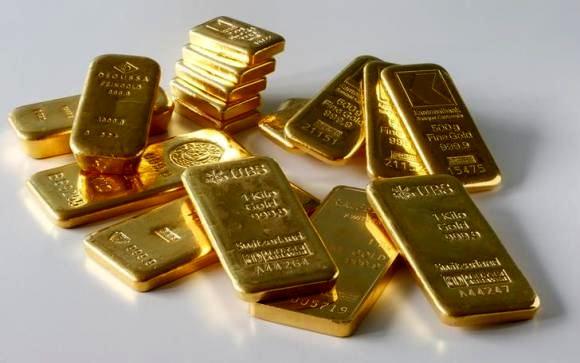احتمال افت قیمت طلا وجود دارد/ ۱۳۰۰دلار مهمترین سطح مقاومتی قیمت طلا