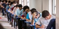 آماری از برگزاری ماراتن ورود به دومین مقطع آموزش عالی