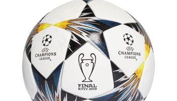 توپ فینال لیگ قهرمانان اروپا را ببینید +عکس