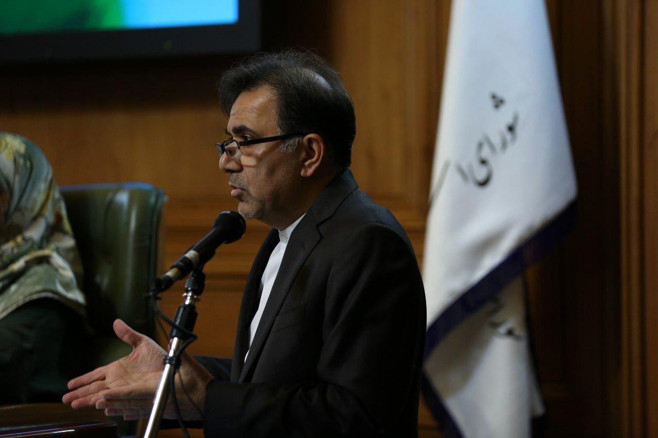 حاشیههای انتخاب شهردار