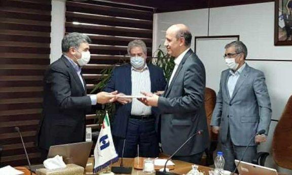 سرپرست معاونت طرح و برنامه بانک صادرات ایران منصوب شد