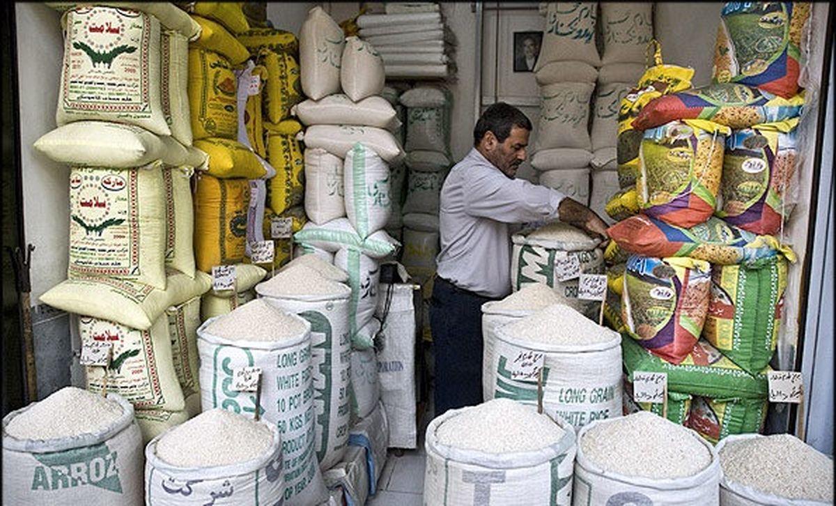 نرخ ارز؛ عامل گرانی برنج ایرانی