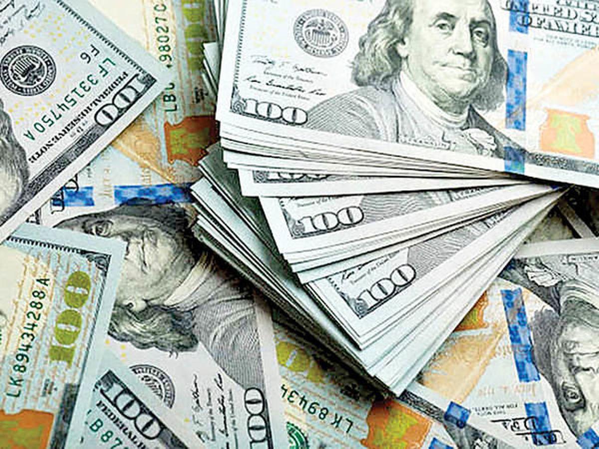 جهش دلار در معاملات جهانی
