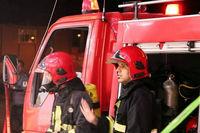 تربیت آتش نشان زن برای مجموعههای مختص زنان است