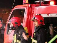 تشریح اقدامات سازمان آتش نشانی در روزهای کرونایی پایتخت
