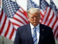 واکنش ترامپ به پیشنهاد ضدچینی گراهام