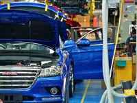 جزئیات آمار تولید خودروسازان در سال98