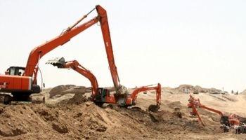 کاهش تولید برق عراق در پی تعطیلی خط لوله انتقال گاز از ایران