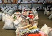 واردات حدود یک میلیارد دلار پوشاک قاچاق به کشور