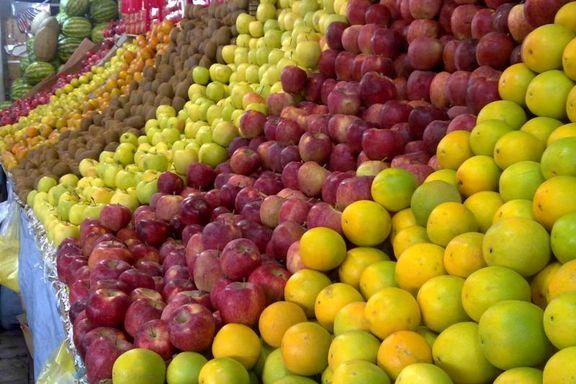 در مصرف میوه زیادهروی نکنید
