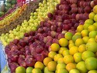قیمت عمده فروشی انواع میوه و ترهبار اعلام شد