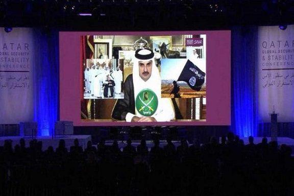 طرح عربستان و امارات برای براندازی در قطر کلید خورد