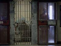 چرا زندان مشهد آتش گرفت؟