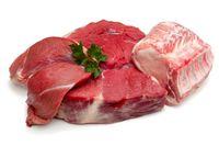 گوشت قرمز چند؟