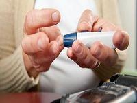 افراد در معرض دیابت ۷ درصد از وزن خود را کاهش دهند