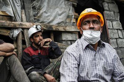 پیدا شدن شواهد تازه از علت حادثه معدن یورت