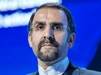تهران آماده خروج احتمالی آمریکا از برجام است