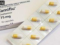 سرگردانی برای خرید داروی تامیفلو