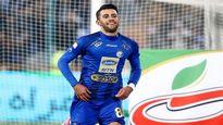بازیکن استقلال دربی پایتخت را از دست داد