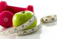چه رژیم غذایی متعادل است؟