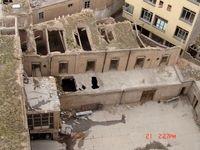 بافت فرسوده درمسیرجدید نوسازی پس از زلزله تهران
