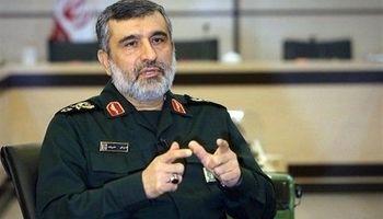 سپاه با تمام امکانات در خدمت مردم سیل زده است