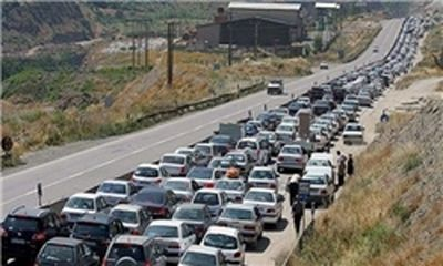 اعلام محدودیت ترافیکی راهها در ایام نوروز
