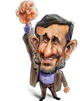 واکنش عباس عبدی به توییت عجیب احمدینژاد!