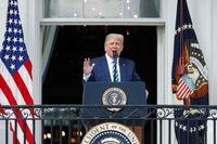 آیا جمهوری خواهان از ترامپ فاصله میگیرند؟/ پیشگیری از نابودی سیاسی حزب