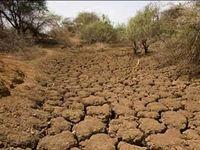 خشک شدن سفرههای زیرزمینی آب در ۱۲استان کشور