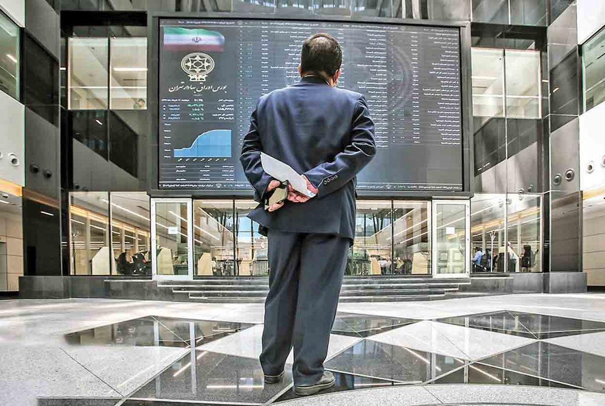 نمایش انتظارات تورمی در بازارها