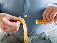 افزایش وزن سریع و 11نشانه بروز مسالهای جدی در بدن