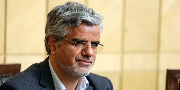 صادقی: پروندهام در دادگاه تجدیدنظر است