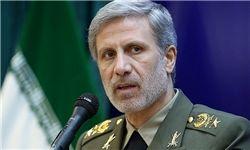 از یک جت جنگنده ایرانی رونمایی میشود