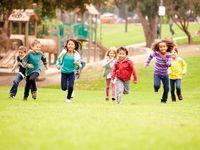 ورزش کودکان در زمان شیوع کرونا