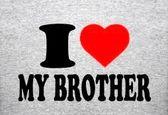 عشق برادرانه! +فیلم