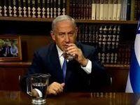پیام نتانیاهو به ایران با ادعای کمک به حل مشکل کمبود آب!
