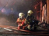 ترخیص تمامی مصدومان حادثه انفجار کلینیک سینااطهر