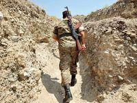 نتیجه رایزنی ایران برای پایان جنگ قرهباغ