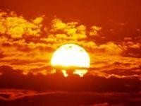 تداوم هوای گرم در بیشتر نقاط کشور