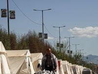 مسکن سیل زدگان در تله بروکراسی بانکی