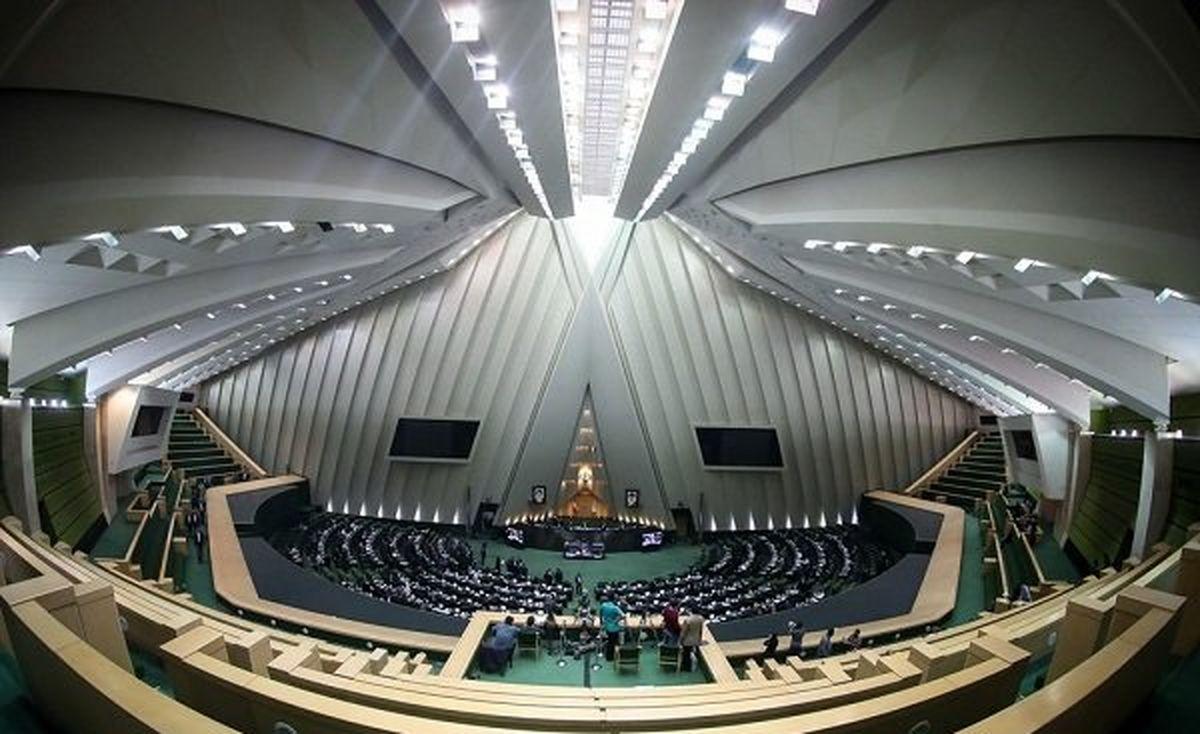 برگزاری جلسه اضطراری مجلس برای حل بحران آب و برق
