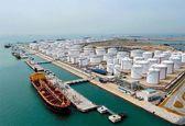 ٨٠ درصد؛ رشد صادرات نفت از بندر خارک