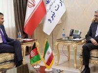 ایران، افغانستان را به عضویت در مرکز مدیریت آب یونسکو فراخواند