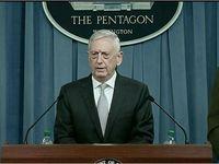 موج اول حملات هوایی علیه سوریه پایان یافت