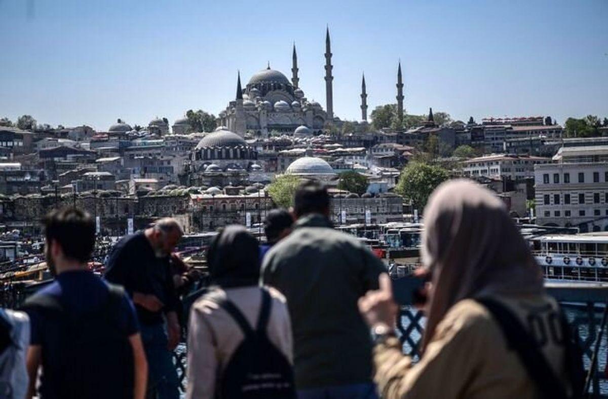ایرانی ها بازهم بزرگ ترین خریداران خانه در ترکیه شدند!