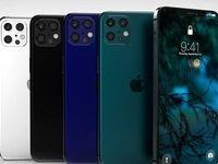 سفارش اپل برای تولید ۷۵میلیون گوشی آیفون ۵G