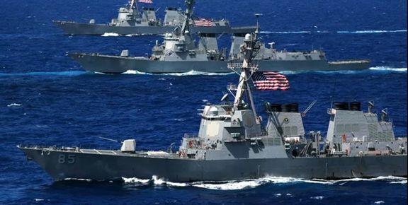 فرمانده سنتکام آمریکا: جنگ با ایران قابل اجتناب است