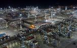 درآمد حدودا یک و نیم میلیارد دلاری سالانه با افتتاح پروژه بیدبلند خلیج فارس