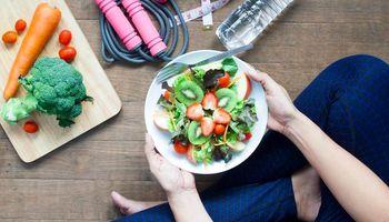 از بهترین گزینههای غذایی برای پیش و پس از ورزش